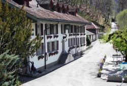 Gasthaus Steinbock Hotel Garni, Gsteig 6, 3814, Wilderswil