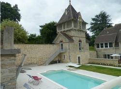 Gîtes Louis de Vauclerc, 7 rue du Château, 02160, Craonnelle