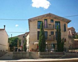 Hotel Costalaz Plaza, Ramón y Cajal, 1, 22254, Torralba de Aragón