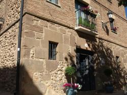 Hotel Rural Las Águedas, Plaza de Santa Coloma, 11 , 26371, Ventosa