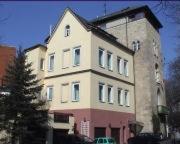Bärenturm Hotelpension, Untere Anlage 2, 96450, Coburg