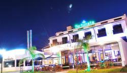Hotel Casino Fortunata, Maria Ibarra Porteiro de Flores 664, 3206, Federación