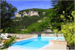 Hotel de la Jonte, Les Douzes, 48150, Meyrueis