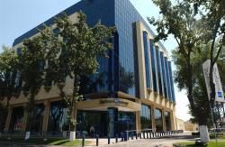 Radisson Blu Hotel, Amir Temur Street 88, 100084, Taszkient