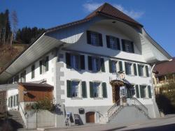 Gasthof zum roten Thurm, Dorfstrasse 66, 3534, Signau