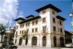 Casa España, Plaza Carlos I, 3, 33300, Villaviciosa