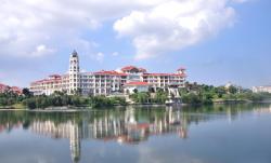 Heshan Phoenix Hotel, No.623 Heshan Avenue, Shaping Town, 529700, Heshan