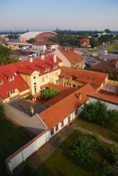 Penzion U Chmelů, Kostelecká 48, 79601, Prostějov