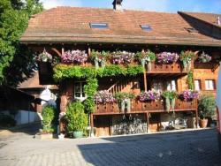 B&B Liechti Blumen, Burgisteinstrasse 5, 3665, Wattenwil