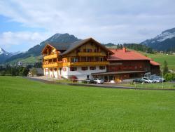 Ferienhof Stephanie, Zwerwaldstraße 2, 6991, Riezlern
