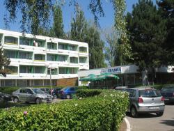 Hotel Craiova, Statiunea Olimp, 905550, Olimp