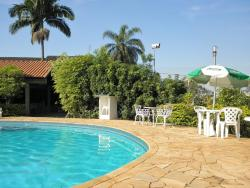 Rio Claro Plaza Hotel, Avenida Apia, 101, 13503-750, Rio Claro