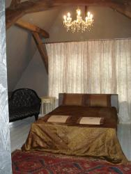 Aparthotel De Beek Anno 1410, Beekstraat 56, 3800, シント・トロイデン