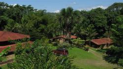 Hotel de Selva El Puente, 4 km. de Villa Tunari, 9999, Villa Tunari