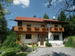 Apartment Leber, Alpenhofstrasse 43, 6632, Ehrwald