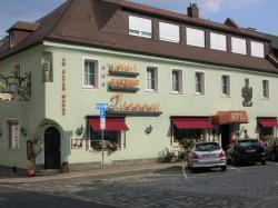 Hotel Zrenner, Dr Otto Seidl Str 13, 95652, Waldsassen