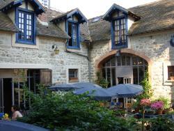 La Marlotte, 35 bis rue Murger, 77780, Bourron-Marlotte