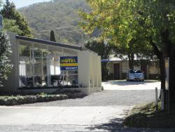 Mittagong Motel, 7-11 Old Hume Highway, 2575, Mittagong