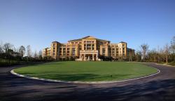 Landison Green Town Hotel Xinchang, Hexin Village, Qixing Street , 312500, Xinchang