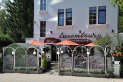 Hotel Le Luxembourg, Rue du Hadja 1A, 6980, La-Roche-en-Ardenne