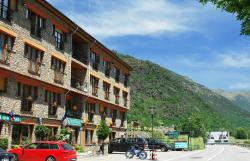 Hotel Antic, Carretera General Ordino Arcalis, s/n, AD 300, La Cortinada