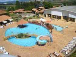 Hotel Fazenda Poços de Caldas, Rodovia Geraldo Martins Costa, km 7,5, 37701-970, Poços de Caldas