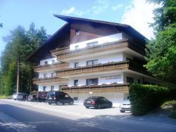 Appartementhotel am Römerweg, Römerweg 737, 6100, Seefeld in Tirol