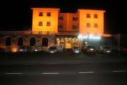 Hotel Verona, Carretera 420, km 163, 13500, Puertollano