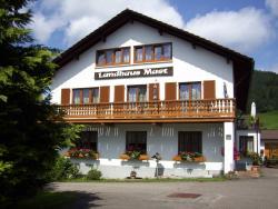 Landhaus Mast, Eulengrundweg 27, 72270, Baiersbronn