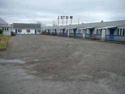 Motel Saint-Pascal, 335 avenue l'Amitié, G0L 3Y0, Saint-Pascal