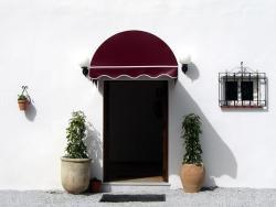 Hotel Mirador de Canillas, Carril de Santana, 1, 29755, Canillas de Albaida