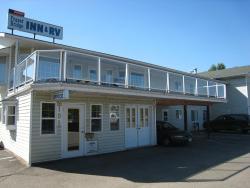 Fraser Bridge Inn and RV Park, 100 Ewing Avenue, V2J 1R4, Quesnel
