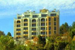 Queen's View Apartments, Akad. Daki Yordanov Str., 9600, Baltsjik