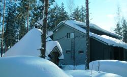 Kullasmarina Holiday Villas, Kullasvuorenkuja 1, 17500, Padasjoki