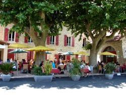 Auberge de Bonpas, 275, route de Cavaillon, 84140, Montfavet