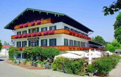 Hotel Unterwirt, Kirchplatz 8, 83125, Eggstätt