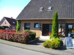 Bed and Breakfast Münsterland, Droste - Hülshoff Str.18, 48231, Warendorf