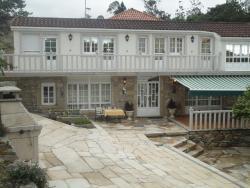Casa Os Batans, Mosquetín, 38, 15129, Vimianzo