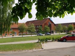 Hostel Maribo Vandrerhjem, Søndre Boulevard 82 B, 4930, Maribo