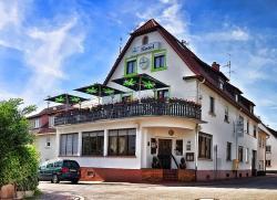 Hotel Heidelberger Tor, Heidelberger Str. 32, 69221, Dossenheim