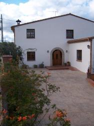 Cal Santi, Barri de la Serra, 11, 08796, Pacs del Penedes