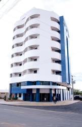 Rapport Hotel, Avenida Ulisses Guimarães, 162, 48903-530, Juàzeiro