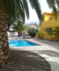 Apartamentos Villa María, Principal, 6, Urbanización Bungalows Tajuya, 38760, Los Llanos de Aridane