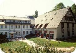 Haus Mönter-Meyer, Winkelsettener Ring 7, 49196, Bad Laer