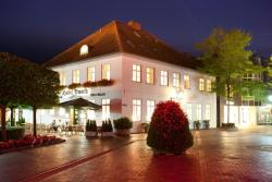 Hotel Busch, Zum Stadtpark / Langestr. 2, 26655, Westerstede