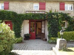 La Ferme de Mondésir, Hameau de Mondésir, 91690, Guillerval