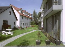 Hotel Am Leinritt, Am Leinritt 2, 63796, Kahl am Main