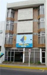 Rio Sol Hotel, Rua da 28 de Setembro, 03 - Centro, 48903-500, Juàzeiro