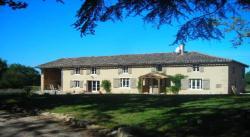 Chambre d'Hôtes La Première Vigne, Les Pradelles, 81140, Puycelci