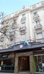 Gran Hotel Victoria Cordoba Argentina, 25 De Mayo 240, X5000ELF, Córdoba